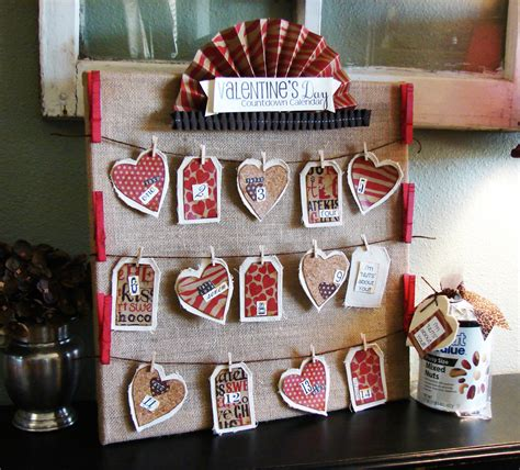 valentines gifts for single friends classic farmhouse diy idea gift countdown