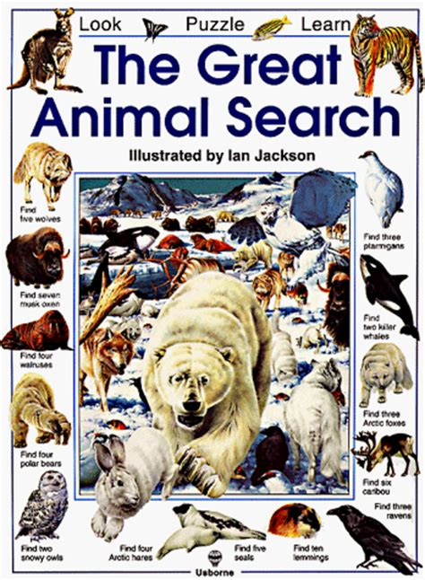 in search of sanctuary wildlife my books wxicof activity books