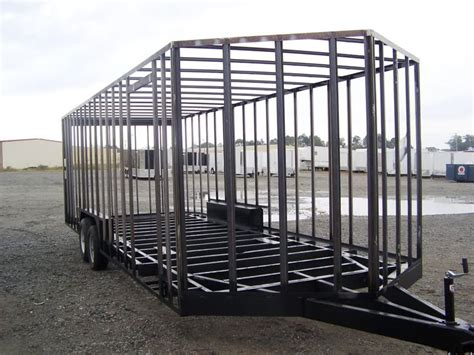 design trailer frame trailmaster enclosed trailer 8 5 x 28 yellow bullet