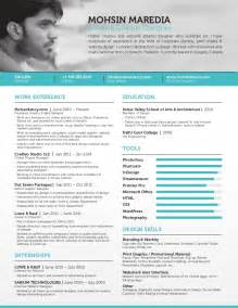 Web Design Resume Exles by Freelance Graphic Web Designer Resume Calgary Canada Mohsin Mared