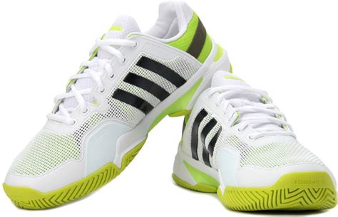 Sepatu Tennis Adidas Barricade Court W Soft Green White Original adidas adipower barricade 8 tennis shoes buy white color adidas adipower barricade 8 tennis