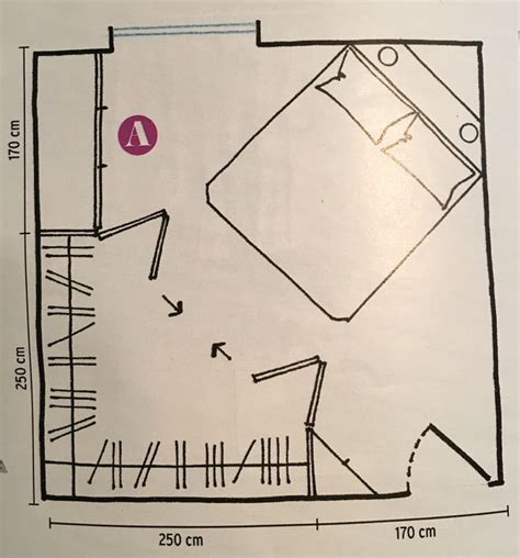 disposizione da letto oltre 1000 idee su armadio per da letto su
