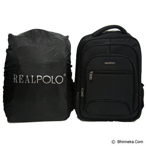 Tas Ransel Polo Asli jual real polo tas ransel 5756 hitam murah bhinneka