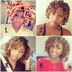 how to salvage flexi rod hairstyles flexi rod curls hair power pinterest curls and ps