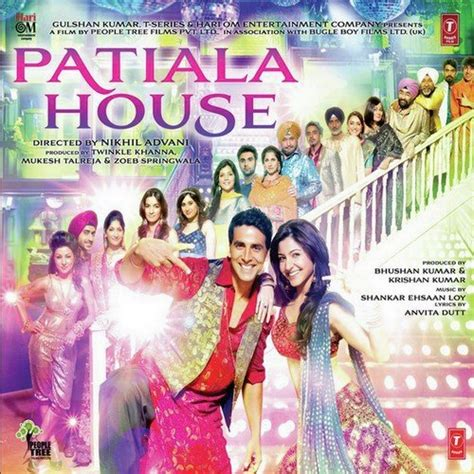 patiala house patiala house patiala house songs hindi album patiala house 2011 saavn com hindi