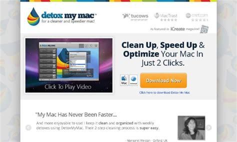 Detox My Mac by Detox My Mac Review It Is Effective Read Before You Buy
