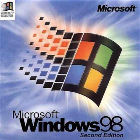 box windows 95 versiones windows windows 98