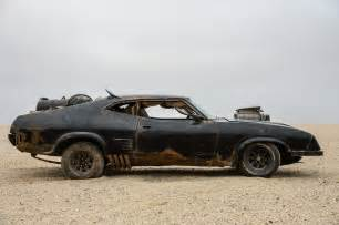 new mad max cars every killer car in mad max fury road explained