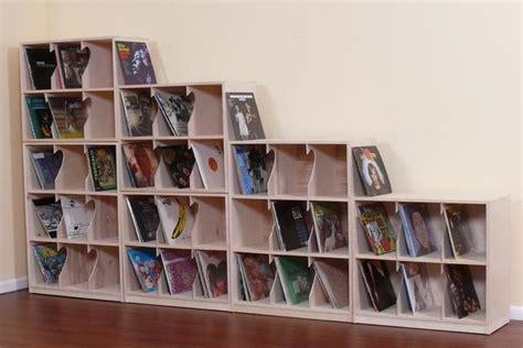 Beautiful Custom Record Shelves Vinyl Record Storage Vinyl Record Shelves