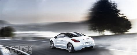 peugeot rcz facelift 2013 peugeot rcz facelift photos