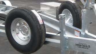 Trailer Spare Tire Boat Trailer Spare Tire Mount Search Engine At