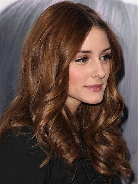 copper brown hair color reddish brown the trends in s hairstyles