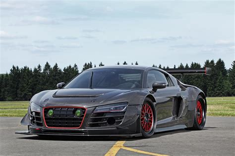 Audi R8 Kombi by Audi R8 V10 Plus Recon Mc8 Carbon Bodykit Cars
