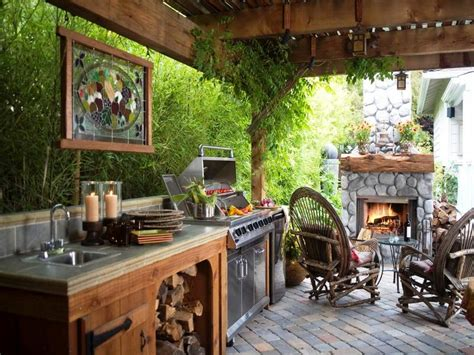 kitchen outdoor kitchen designs 15 outdoor kitchen