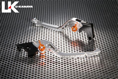 Kanaya Set u kanaya gp type aluminum billet lever set ka019 005 0501