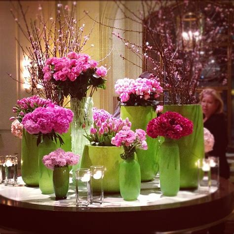 most beautiful flower arrangements the california diaries beverly hills 90210 leopard is