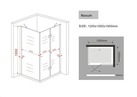 kleiderschrank schiebetüren 150 cm duschkabine novum 120 x 100 x 195 cm ohne duschtasse