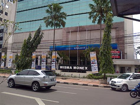 air asia office bandung bandung wisma monex office space and executive suites for