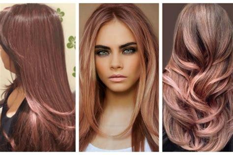 najbolje crvene farbe za kosu moderne boje za kosu trend farbe wande kreative bilder f