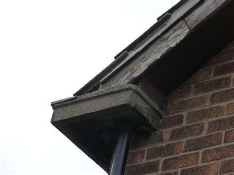 fascia concrete gutter replacement nottingham derby lets fascia