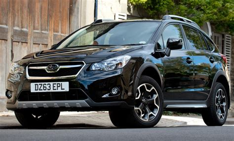 black subaru xv 2014 subaru xv black limited edition machinespider com