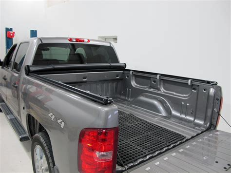 bed cover chevy silverado 2013 chevrolet silverado tonneau covers truxedo