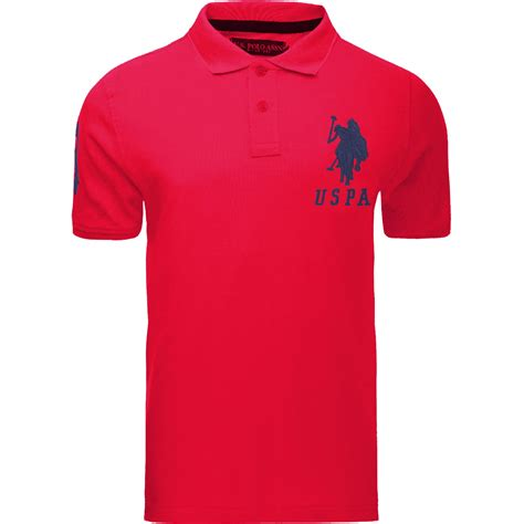 Original Branded T Shirt Hm mens us polo assn pique t shirt original shirt branded top sleeve cotton ebay