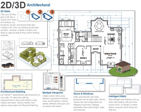 3d and 2d home design software suite punch viacad 2d 3d 25 discount coupon 100 worked