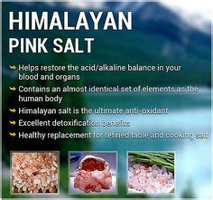 Himalayan Salt Bath Detox Side Effects by 1000 Images About Pink Himalayan Sea Salt On