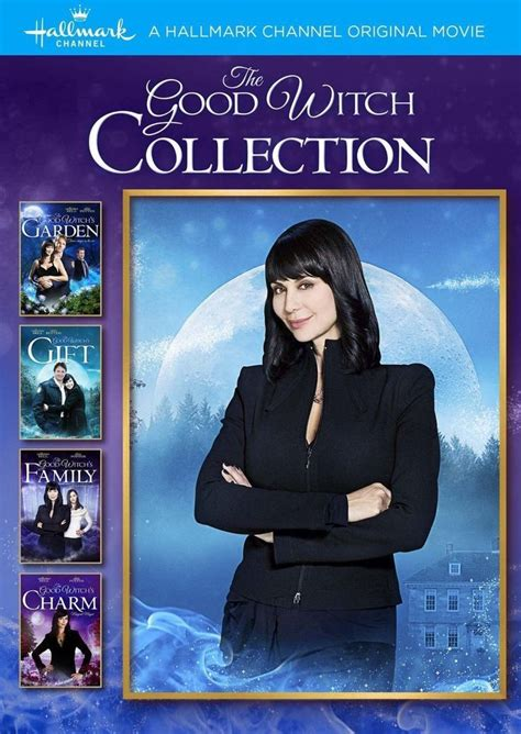 torrent halloween 2018 vf the good witch complete series boxset dvd blowoutflix