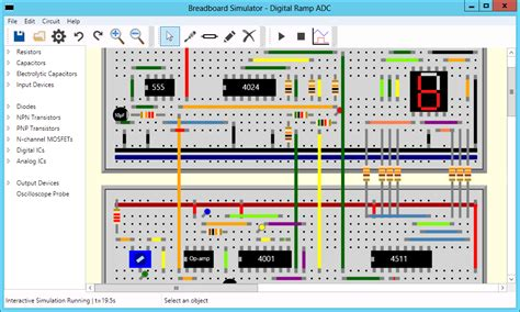 circuit to breadboard software breadboard simulator