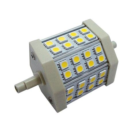 security light led replacement bulb r7s j78 5w led bulb 24 led s floodlight pir security