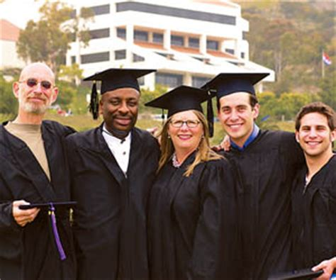 Diis Pepperdine Mba Total Units To Graduate by School Degree Programs Los Angeles Degrees