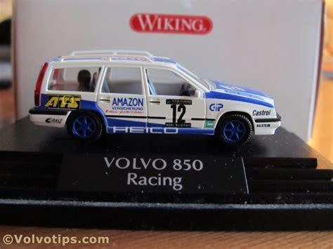 volvo 850 racing volvo miniature