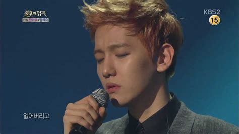 download mp3 exo really i didn t know 130817 immortal song 2 chen baekhyun really i didn t know