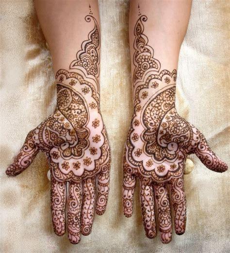 hand mehndi design new bridal full hand mehndi design
