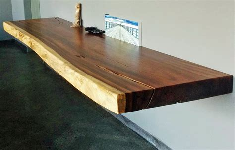Wood Slabs For Countertops by Wood Countertops Live Edge Wood Parotas Parota Wood