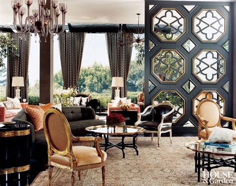 kelly wearstler best designs 2 top designers decorate one amazing home mydomaine