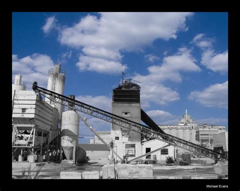 cement factory old cement factory by magic6435 on deviantart