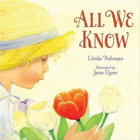 all we knew the cabots books all we by ashman and dyer ashman