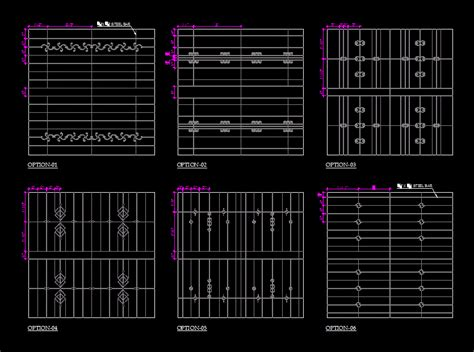 window grill designs for homes dwg window grill dwg block for autocad designs cad