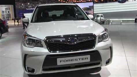 subaru forester boxer diesel subaru forester boxer diesel 2013 autotalli