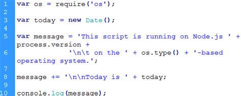 javascript tutorial codeschool node js part 1 of 3 learning html5