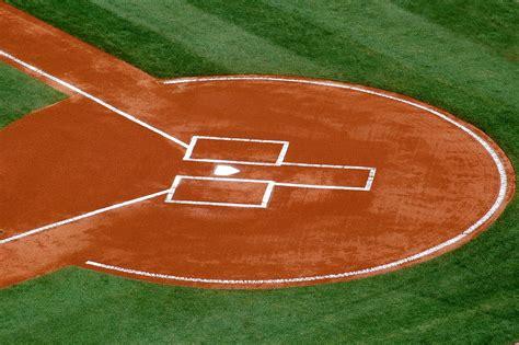 free photo home plate baseball sport home free image