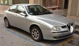 Alfa Romeo 1999 File 1999 Alfa Romeo 156 1 9 Jtd Jpg