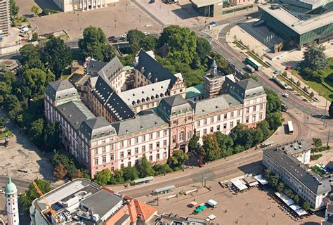 via tu dresden castle the central power of the and the