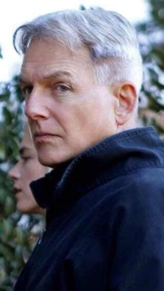 whats the gibbs haircut about in ncis mark harmon gibbs ncis m mark harmond ncis pinterest