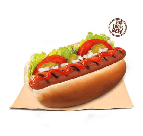 bk dogs brandchannel burger king decrees the whopper is now a
