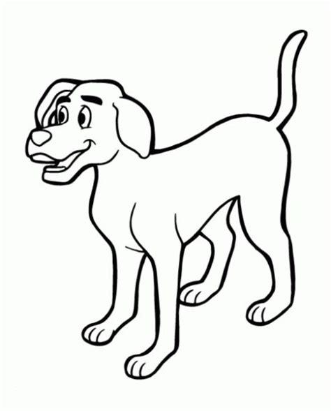 dibujos de perros cachorros para colorear colorear im 225 genes imagenes de perros para colorear y dibujar