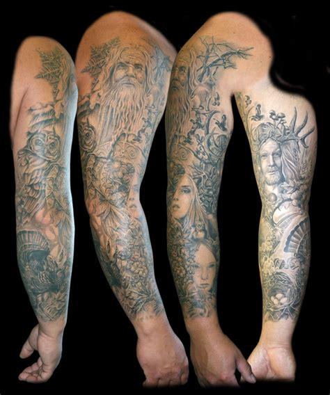 beaver tattoo